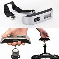 Electronic Luggage Scale With Built-in Backlight on sale