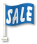 Car-Dealer-Window-Flags-You-Pick-From-12-Designs-Flag-Is-12-034-x-18-034-Clip-On thumbnail 12