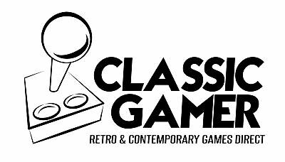 Classic Gamer Game Sales