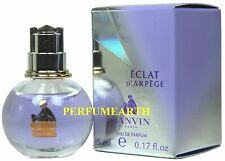 Eclat D'Arpege By Lanvin 0.17oz./5ml Edp Splash Mini For Women New In Box