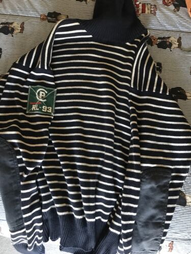 Vintage Polo CP RL-93 Sweater