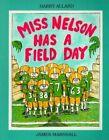 Miss Nelson Has a Field Day by Allard (Paperback, 1988)