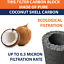 100GPD Membrane 3-Year Filter Set For 5-Stage RO Water Filtration Systems