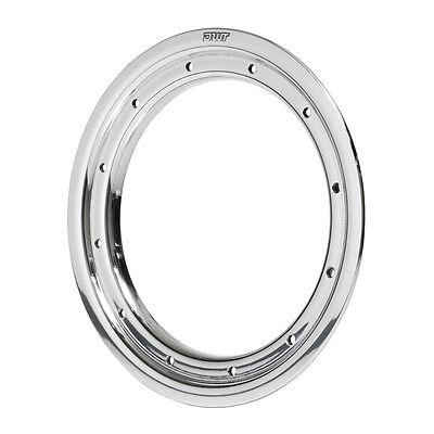 "Douglas DWT Wheels Rim Replacement Beadlock Ring 10 Inch 10/"" Silver 910-51S"