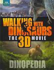 Walking with Dinosaurs Encyclopedia von Steve Brusatte (2013, Gebundene Ausgabe)