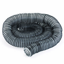 "DCT Wood Dust Collection Hose 2.5"" Inch x 25' Foot Flexible Dust Collector Hose"