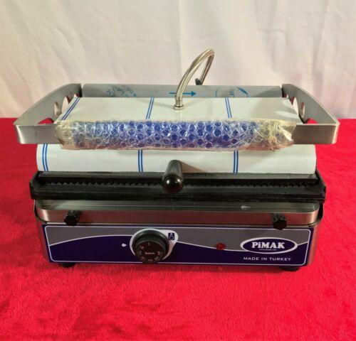 Pimak Panini Grill Electric M070-A1