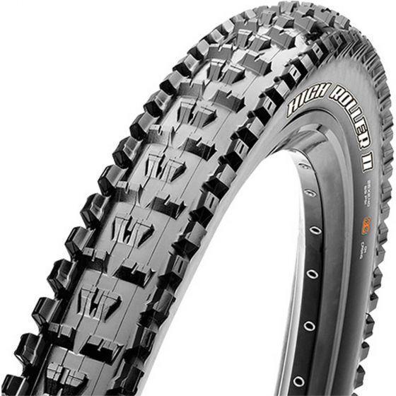 Maxxis  High Roller II 27.5 x 2.50WT 120 TPI Folding 3C Maxx  Terra TR   DD tyre