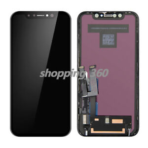 For-Apple-iPhone-XR-A1984-CDMA-GSM-LCD-Touch-Screen-Digitizer-Glass-Black-USPS