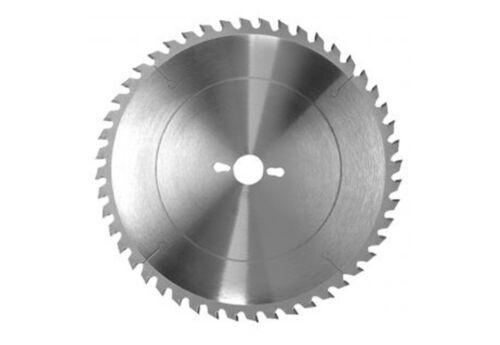 Lame circulaire carbure dia 160 mm coupe du métal 30 dents DRY CUT fer,acier