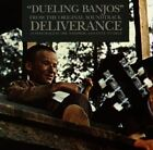 Dueling Banjos by Eric Weissberg (CD, Warner Bros.)