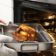 miniature 2 - KONCIS-Roasting-pan-with-grill-rack-stainless-steel-16x13-034-NEW