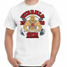 Gym BodyBuilding MMA 645 GOOD THINGS ARE GOING TO HAPPEN T-Shirt Workout 12col