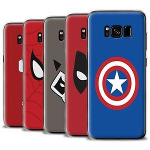 Gel-TPU-Case-for-Samsung-Galaxy-S8-G950-Super-Hero-Comic-Art