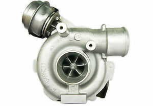BMW-E39-525D-163-HP-TURBO-TURBOCHARGER-RECONDITIONED-11657781435-710415-5007S