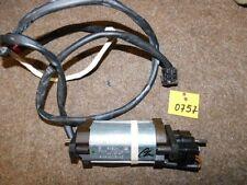 Motor Sitzverstellung elek. 1298205842  Bosch 0130008036 SL R129