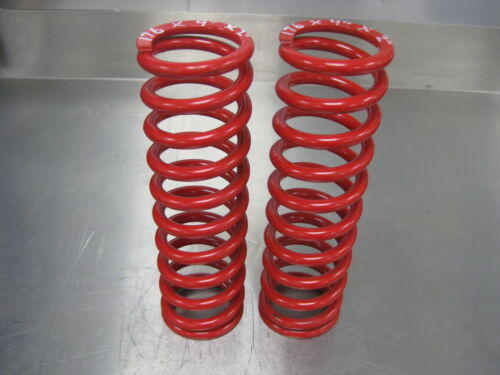 "Robin Hood S7 Kit Cars Kit Car 176 x 9/"" x 2/""ID Coil Over Springs Pair 10"