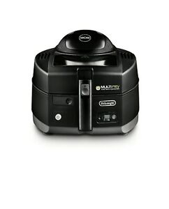 DeLonghi-MultiFry-air-fryer-and-Multicooker-3-3lb-with-Surround-Cooking-System