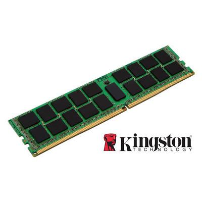 8GB Kingston Branded DDR4-2400 Systemspeicher RAM, CL 17