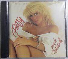 PATSY CD AMOR DE MEDIANOCHE en copia con copia de portada y contra portada