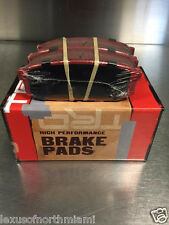 TOYOTA SEQUOIA  2003-2007  TRD PERFORMANCE BRAKE PADS