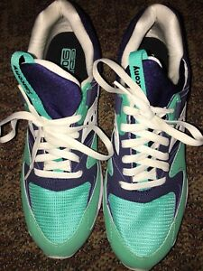 SAUCONY-GRID-9000-UNISEX-VERY-GOOD-CONDITION-NO-RESERVE-SEE-LISTING