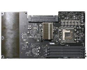 Single CPU Processor Board Mac Pro 4,1 (Early 2009) Prozessor-Board / 661-4999