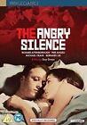 Angry Silence 5055201830753 With Bernard Lee DVD / Digitally Restored Region 2