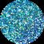 Extra-Chunky-Glitter-Craft-Cosmetic-Candle-Wax-Melts-Glass-Nail-Art-1-24-034-1MM thumbnail 172