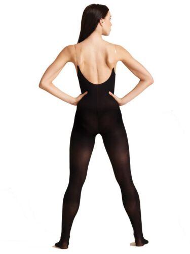 Convertible 1811w Capezio Womens Body Tight ng67Uq1