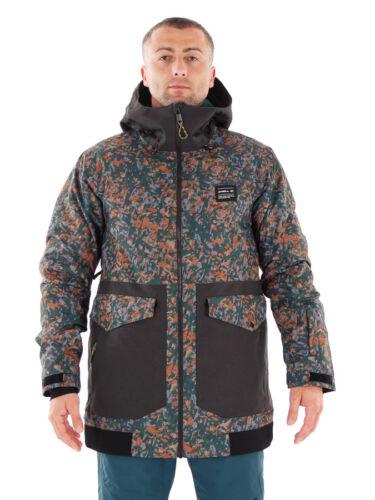 Thinsulate vert veste fonctionnelle veste d'hiver O'neill veste warming de ™ ski SZFw8Pq