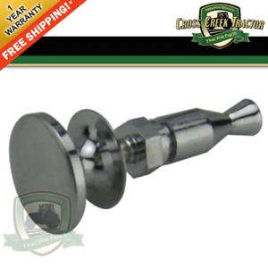 C9NN8B151B-NEW-Ford-Grille-Knob-2000-3000-4000-4000SU-5000-5100-5200-7000-7100