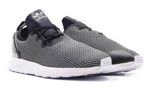 adidas Men s ZX Flux ADV Asymmetrical Shoes S79054 BRAND NEW SIZE ... 9f44ffa76e