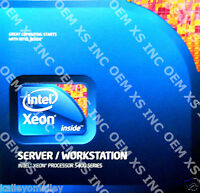 Intel Bx80574e5405a Slbbp Xeon Processor E5405 12m, 2.00ghz, 1333mhz Retail Box