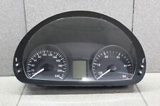 Mercedes W639 Vito Tacho Kombiinstrument KI Tachometer A6394464921