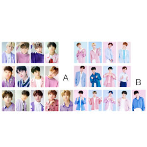 Kpop-Seventeen-Photo-Stikcy-Cards-Concert-In-CaratLand-Jun-HD-Photocard-Stickers