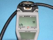 Battery Replacement! Batteriewechsel für Tauchcomputer Uwatec Aladin Air, %