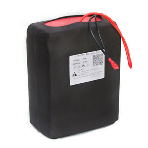 48V-28Ah-Lithium-LiFePO4-Battery-Pack-Fit-48V1500W-EBIke-Motor-with-Charger-BMS