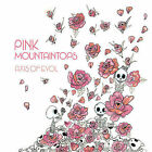 Axis of Evol by The Pink Mountaintops (Vinyl, Mar-2006, Jagjaguwar)