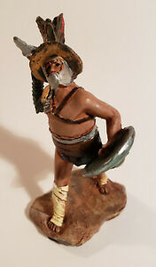 ROMAN-GLADIATOR-TOY-SOLDIER-3-034-TALL-HAND-PAINTED