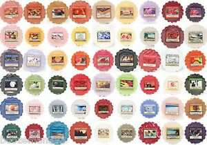Yankee-Candle-Wax-Melts-Tart-10-20-30-48-or-100-Over-80-Tarts-to-Choose