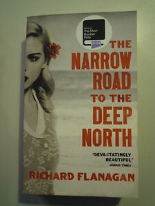 LIBRO-IN-LINGUA-INGLESE-THE-NARROW-ROAD-TO-THE-DEEP-NORTH-ST-L-30