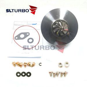 Turbocharger cartridge core CHRA GT1646V Seat Skoda VW 1.9 TDI 90/105 HP 751851