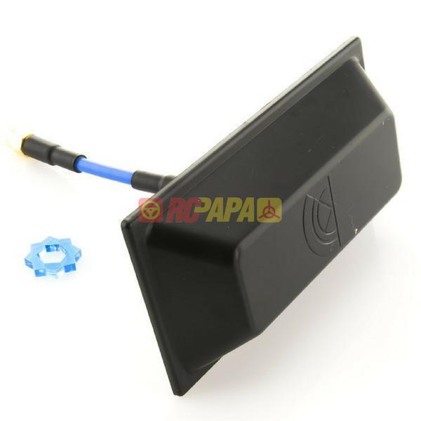 Neue ibcrazy 5,8 ghz 13dbic pepperbox antenne rhcp fr fpv quad - rennen mini - drohne
