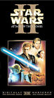 Star Wars Episode II: Attack of the Clones (VHS, 2002, Special Edition)