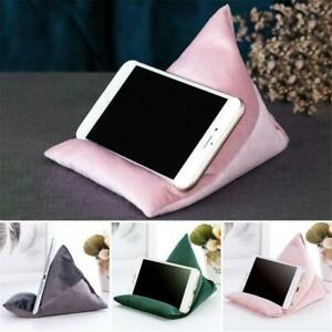 Multi-Angle-Soft-Pillow-Tablet-Phone-Stand-Holder-For-IPad-Tablet-Mobile-Phone