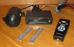 Stalker Patrol Single-Antenna USB K-Band Radar System w/Remote Control