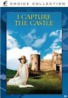 I Capture The Castle 0043396405028 With Henry Thomas DVD Region 1