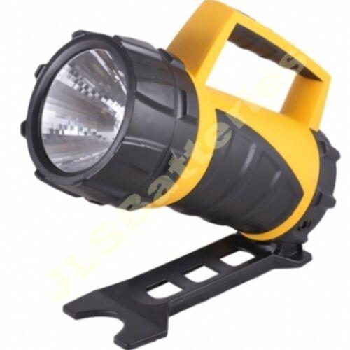 Varta Industrial Lantern Shock /& Water Proof 110 Metres Krypton