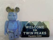 "Medicom Bearbrick Series 21 Horror Twin Peaks ""Laura"""